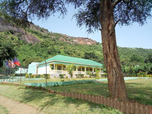 Green Oasis Guest House Agago