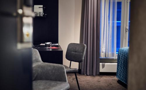 Singel Hotel Amsterdam photo 28