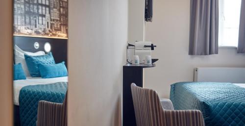 Singel Hotel Amsterdam photo 29