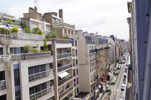 Hôtel de l'Exposition - Tour Eiffel photo 38