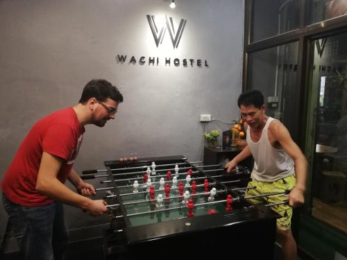Wachi Hostel photo 101
