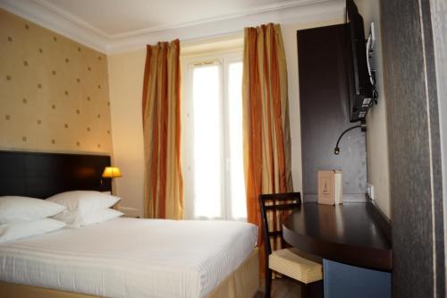 Hôtel de l'Exposition - Tour Eiffel photo 41