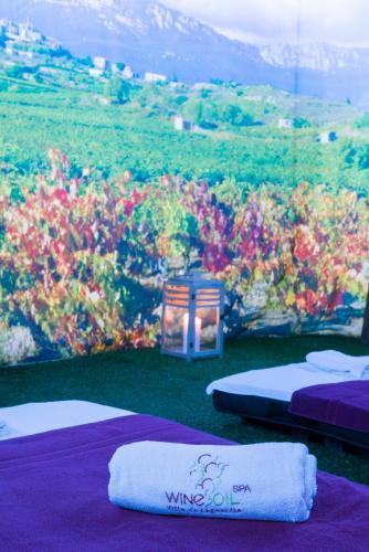Paseo San Raimundo 15, 01300 Laguardia Rioja Alavesa, Alava, Spain.