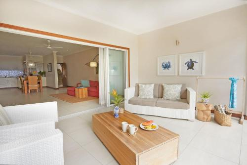 . Sables d'Or Luxury Apartments
