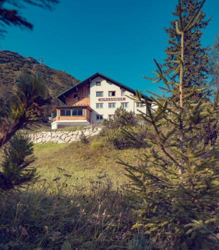 JoSchi Almgasthof Hochkar