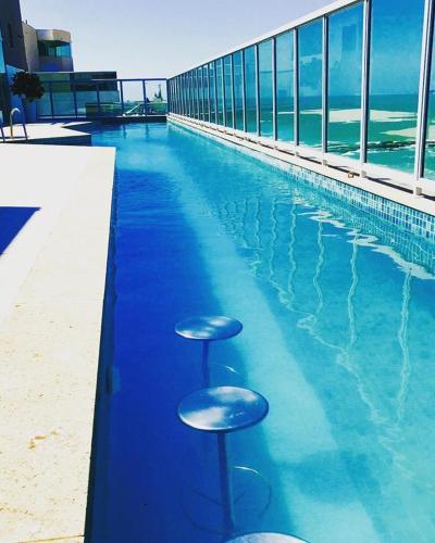 Foto de Hotel Brisa Tropical De Macaé