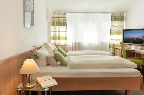 Accommodation in Böblingen
