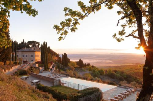 Località Castiglion del Bosco, Castiglione del Bosco, 53024, Tuscany, Italy.