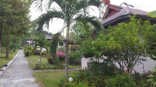 Ko Phangan Indipendent House