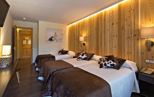 . Hotel La Coma