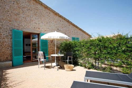 Junior Suite with Terrace Sa Cabana Hotel & Spa - Adults Only 12