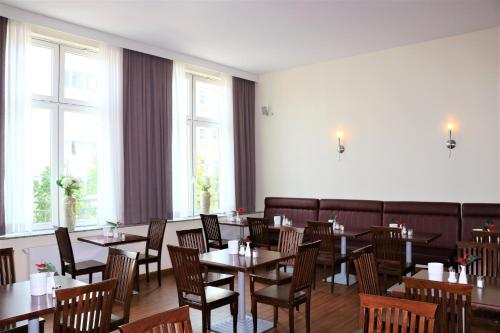 Novum Hotel Hamburg Stadtzentrum photo 42
