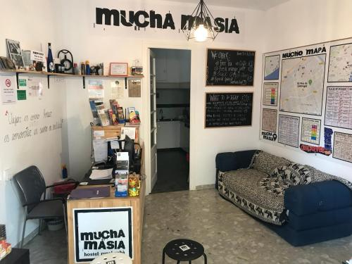 Mucha Masia Hostel Rural Urba photo 54