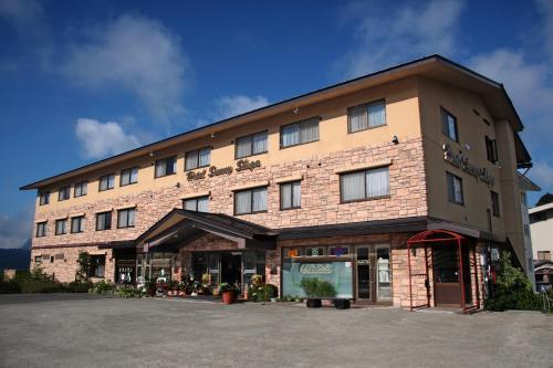 志賀陽光酒店 Hotel Sunny Shiga