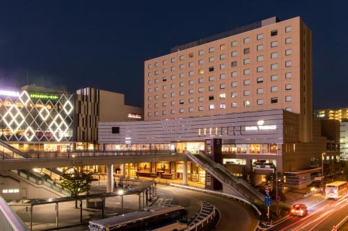 . Hotel Terrace the Garden Mito