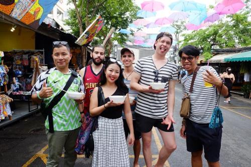 51 Phahonyothin Road, Samsen Nai, Phaya Thai, Bangkok 10400, Thailand.