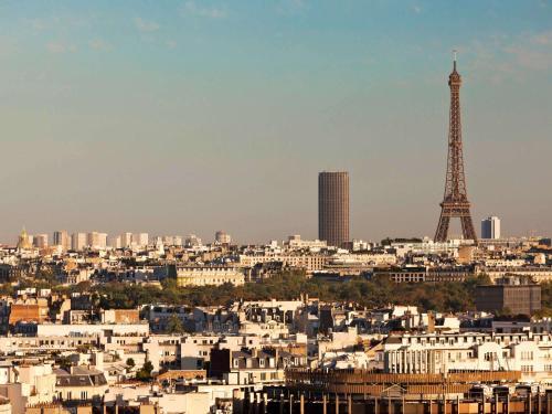 ibis Paris Brancion Parc des Expositions 15ème photo 63