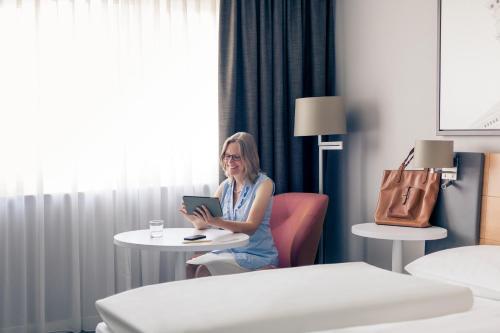Mercure Hotel München-Schwabing photo 50