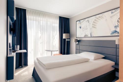 Mercure Hotel München-Schwabing photo 51