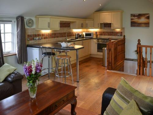 April's Cottage, Bude, Cornwall