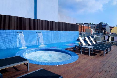 Axel Hotel Barcelona & Urban Spa- Adults Only photo 4
