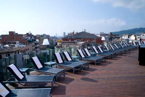 Axel Hotel Barcelona & Urban Spa- Adults Only photo 7