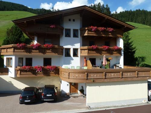 Haus Dristner Lanersbach-Tux
