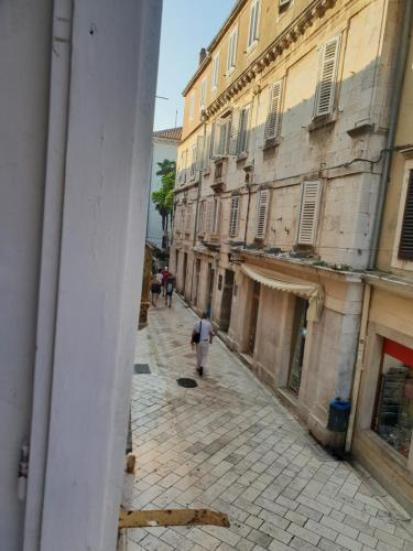 Apartment Kalelarga Nostra, 23000 Zadar