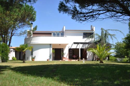 House of Joy Beach & Garden, Ovar