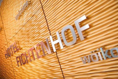 Genusshotel Fichtenhof - Hotel - Großarl
