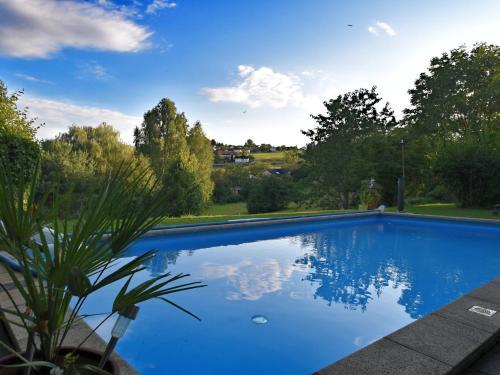 Apartment in Regen with Terrace, Garden, BBQ, Pool, Hammock - Regen