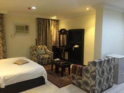 Bazil Hotel Suites room photos