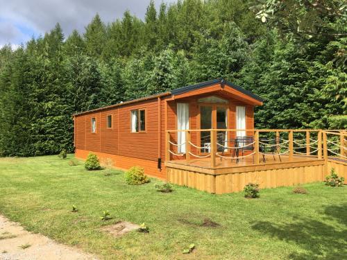 Accommodation in Dalchreichart