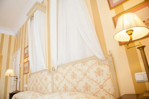 Double or Twin Room Villa Jerez 8