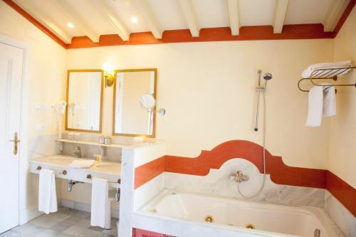 Habitación Doble Superior - 1 o 2 camas Villa Jerez 15