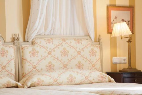 Habitación Doble (1 adulto) - 1 o 2 camas Villa Jerez 7