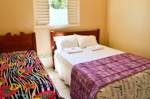 Фото отеля Hotel Recanto Verde