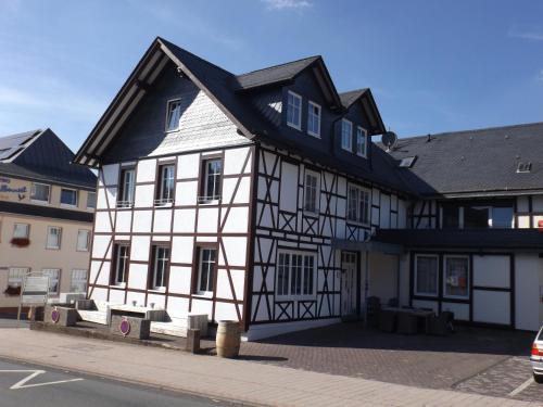 Deutsches Haus - Apartment - Willingen-Upland