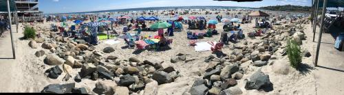 Footbridge Beach Motel - Ogunquit, ME 03907