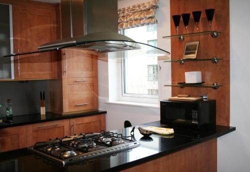 Photo - Dreamhouse Apartments Edinburgh Holyrood Park