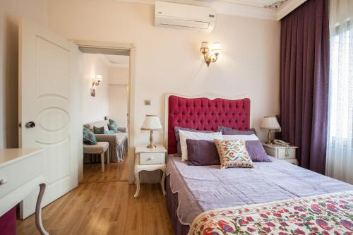 Istanbul Garden Apart online reservation