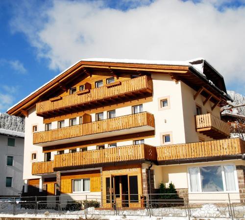 . Residence Adler