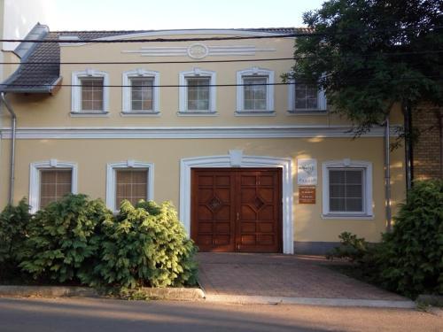 Accommodation in Csongrád