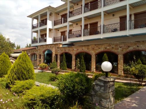 __{offers.Best_flights}__ Nefeli Hotel