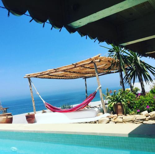 . Villa Jardin De l'Ocean