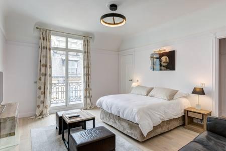 Hotel Appartement Champs Elysées