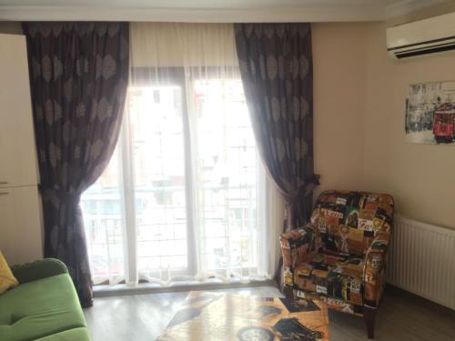 Istanbul Sweet Home Apart online rezervasyon