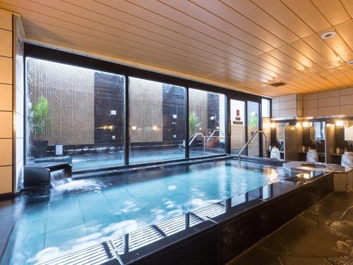 APA Hotel & Resort Nishishinjuku-Gochome-Eki Tower photo 2
