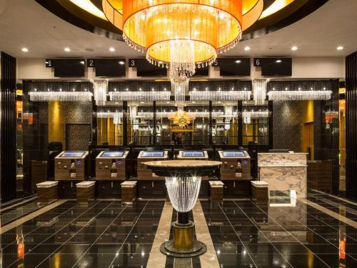 APA Hotel & Resort Nishishinjuku-Gochome-Eki Tower photo 6