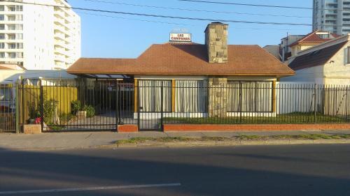 . Casa Av. Costanera